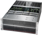 NVIDIA RTX Servers