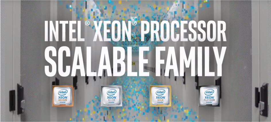 Intel Xeon Scalable - What you need to know - Thinkmate