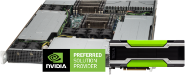 NVIDIA Tesla GPU Servers and Workstations - Thinkmate