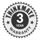 Thinkmate 3-Year Warranty