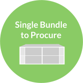 Single Bundle to procure