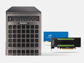 NVIDIA GPU Workstations
