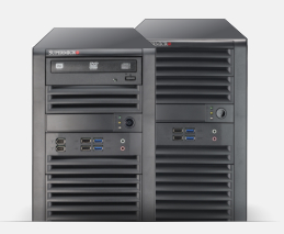 HDX Workstations