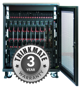Thinkmate 3 Year Warranty