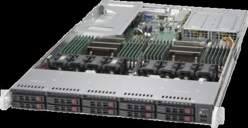 Supermicro Ultra Server