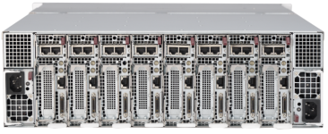 SuperMicro MicroCloud