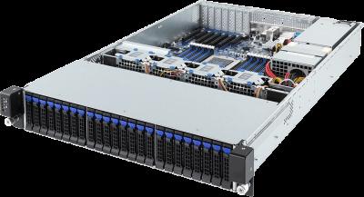 AMD EPYC™ Servers