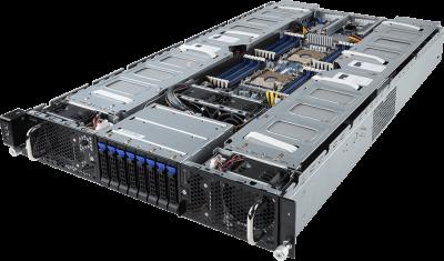 GIGABYTE™ GPU Servers
