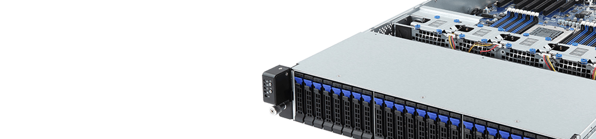 1U TwinPro Servers